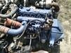 二手朝柴4110发动机4102发动机朝柴4105电喷中冷增压内置气泵柴油发动机