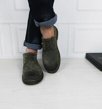 厂家批发英伦布洛克雕花皮鞋男冬加绒低帮工装鞋商务正装休闲皮鞋图片