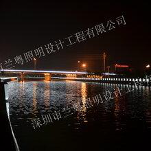 深圳户外照明工程设计专业为您服务图片
