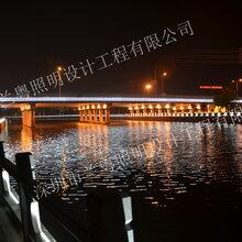 深圳一家专注于城市照明规划设计工程项目公司图片