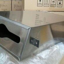 304不锈钢镜后箱嵌入式暗优游平台1.0娱乐注册擦手纸巾架图片