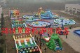 徐州儿童室外大型陆地充气闯关障碍充气赛道
