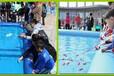 河北河南儿童钓鱼池沙滩池全系列出击