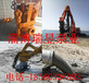 高耐磨挖机液压抽沙泵、河道耐磨抽沙泵
