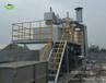 東莞化工廠催化燃燒廢氣處理裝置