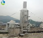 廣東拋光粉塵處理工程水噴淋塔