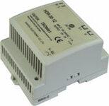 正品铭豫MS-50W-24V2A开关电源监控LED小体积AC转DC单组变压