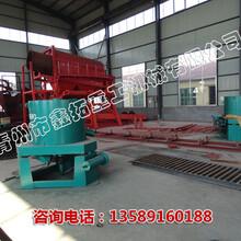 鑫拓重工淘金船产品