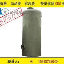 梅州市污水一体化泵站全程安装泸泉厂家直销