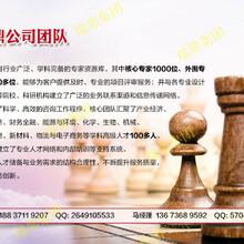 淮南做项目建议书公司-淮南产业发展规划图片