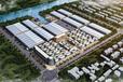 东港概念规划设计本地农业种养殖