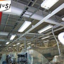 纤维织物风管比传统风管有哪些优势