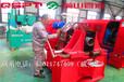 分体式管道自动焊机(A8型)管子焊接机