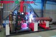 夹钳式管道自动焊机管道工厂预制
