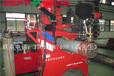 管道轨道小车输送系统(坡口机型)内涨式管子坡口机