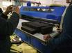 裁断机生产厂家刹车片全自动裁断机手袋纸盒冲床