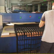 高精度裁斷機廠家二手自動平衡沖床揭陽布料內衣模切機