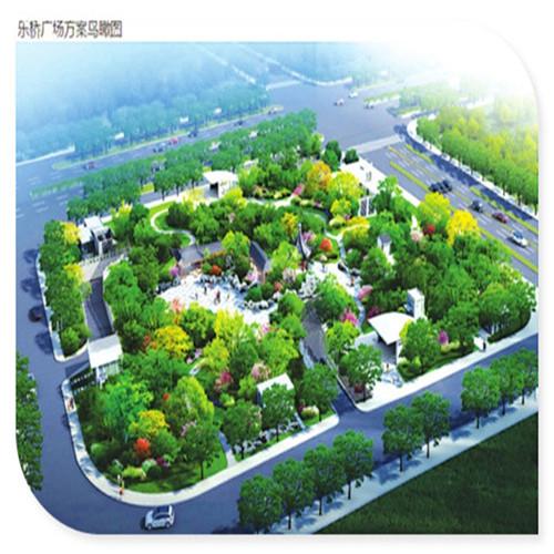 惠州扩建热态试验炉项目可行性报告