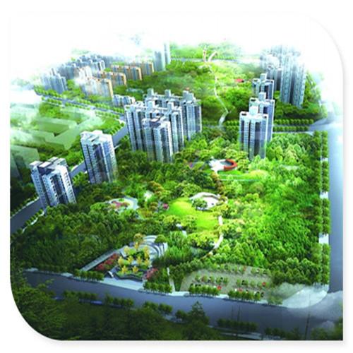 宁波芳香圃生态露营公园项目可研报告