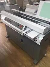 上海香宝XB-900H小霸王胶装机