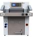 上海香宝XB-AT1100EP重型液压切纸机