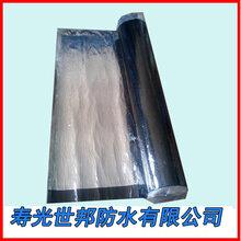 厂家大型设备生产沥青自粘防水卷材昶泰牌图片