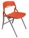 东莞折叠椅培训椅厂家供应折叠会议椅餐厅椅批发会议招待椅阅览椅塑料折叠椅