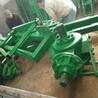 悬挂式挖坑机
