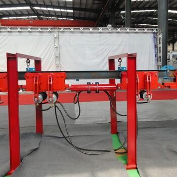 單軌吊的價格電纜托運軌車的詳細說明液壓單軌吊