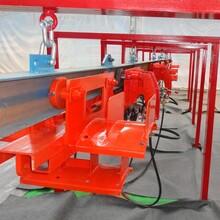 礦井下電纜液壓單軌吊煤礦單軌吊150型單軌吊廠家圖片