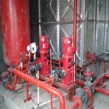 消火栓系统工程安装与室内消火栓