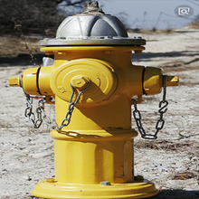 室外消火栓安装和室内消火栓安装
