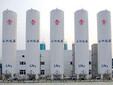 液氮储罐厂家生产液氮储罐厂家图片