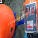 菏泽水电站警示浮球厂家直销价