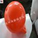 黔东南海上区域警示浮球安装施工