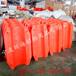 广安325mm管径淤泥管浮筒规格型号