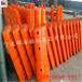 双鸭山淘沙管道浮筒生产基地