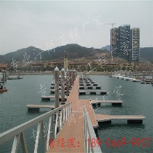 昌都浮箱码头、浮筒码头、游艇码头、摩托艇码头交易市场