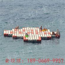 邯郸浮箱码头、浮筒码头、游艇码头、摩托艇码头零售最低价