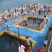 福州塑料吹塑浮桥浮筒浮桶游艇码头钓鱼平台哪里最便宜