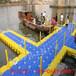 阳江塑料浮筒/游船码头/浮动码头/水上浮桥/临时码头厂家供货
