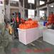 潮州电站配一体式夹尼龙网浮筒零售