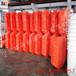 开封聚乙烯拦污排电厂拦污排趸船批发市场