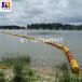 保山核电站进水口拦污排海围栏浮筒警示浮筒
