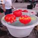 宁德海上赛道浮球球体水面标志浮球价格预算