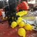 潍坊取水口拦船浮球警戒线浮球哪里有