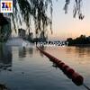 东莞水电站拦污浮排生活垃圾拦截浮筒价格预算
