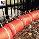 株洲塑料攔污浮筒,高分子攔污排價格預算