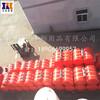 东莞海滨浴场警示浮球垃圾导污排装置施工安装指导
