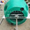 东莞塑料浮球发泡浮标核电站警戒浮标价格预算